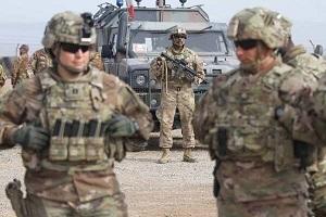 تلفات نظامیان آمریکا در افغانستان به ۷ نفر افزایش یافت