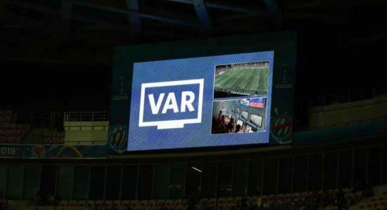 استفاده از VAR در لیگ قهرمانان آسیا ۲۰۲۰