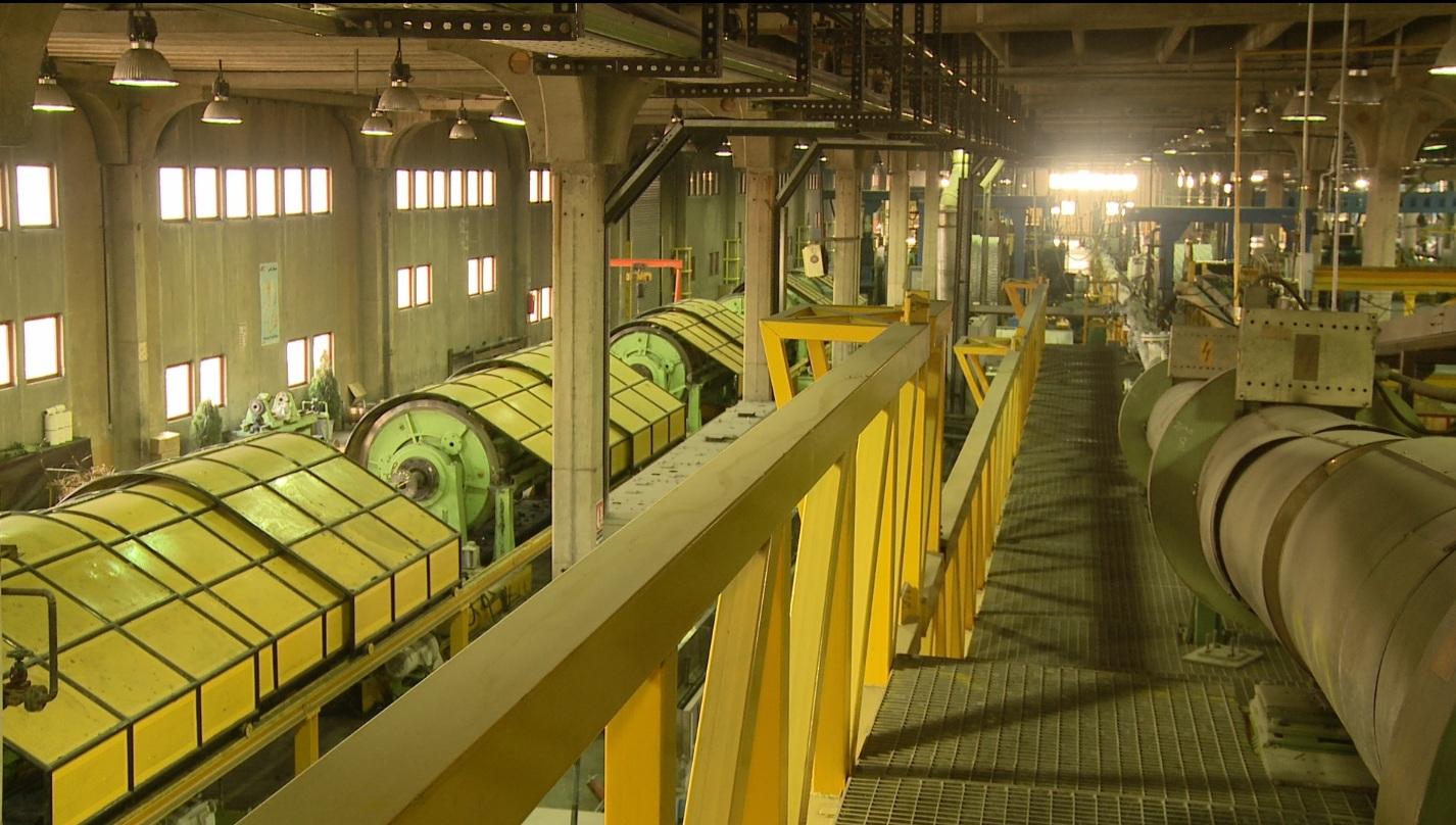 نبض صنعت برق کشور در زنجان می زند/۷۰ درصد تجهیزات سنگین حوزه صنعت برق دراستان زنجان تولید میشود
