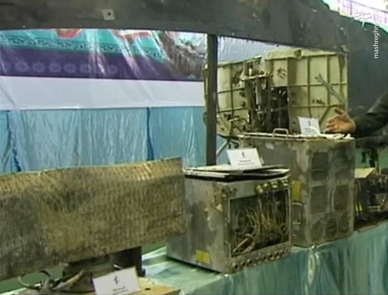 فناوری رادار و موتور «ترایتون» در اختیار سپاه قرار گرفت + تصاویر