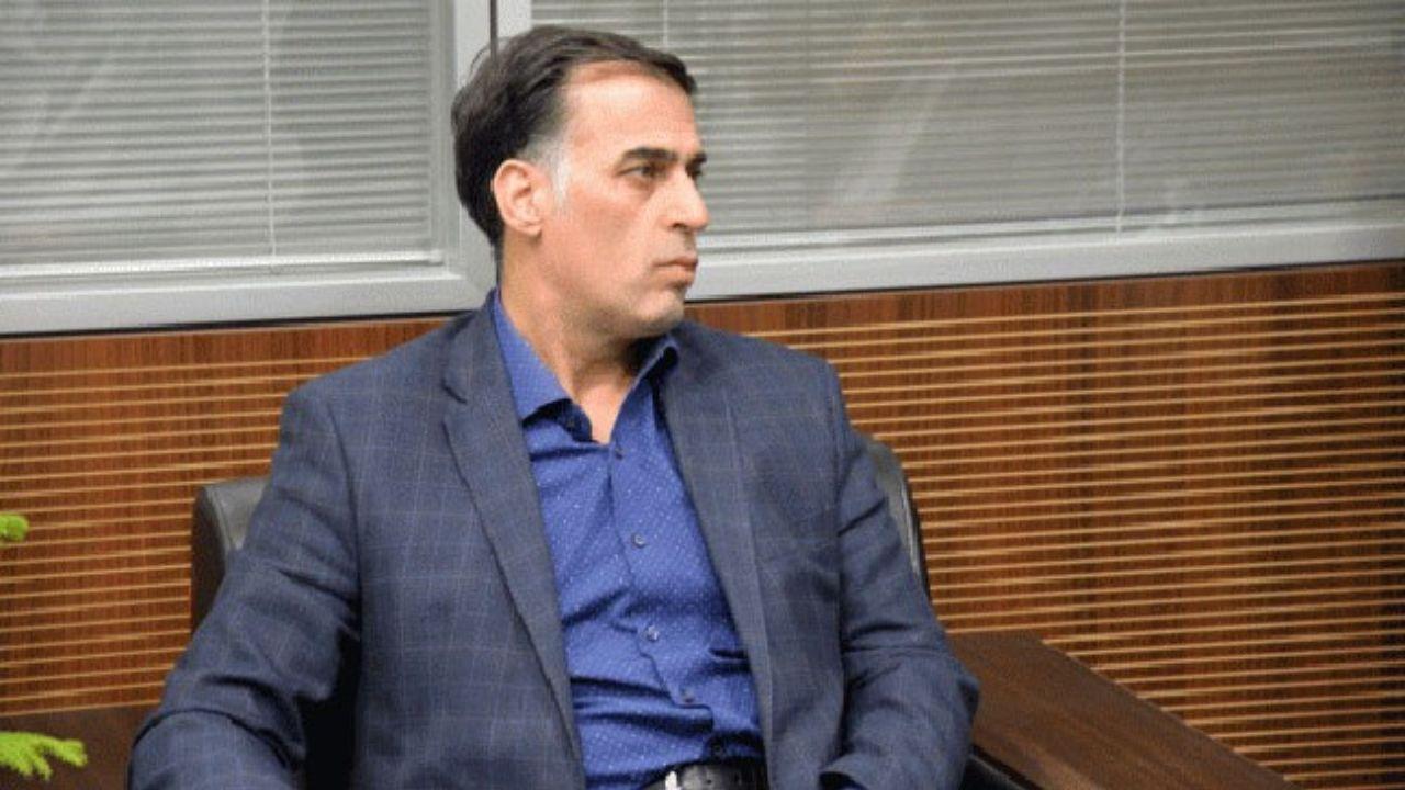 آذری: فدراسیون فوتبال به دنبال تخصص نیست/ انتخاب اسکوچیچ یک تصمیم فرا فوتبالی بود