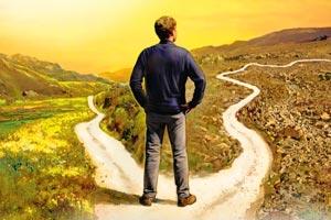 زندگی با دوراهیهای سرنوشت ساز از جنس انتخاب