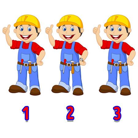 معماهای تازه که فقط افراد باهوش جواب آن را می دانند! + پاسخ نامه