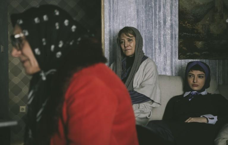 انتقاد خبرنگاری از کیفیت فیلم سینمایی «دشمنان»/برزگر:قید کسب سود را زدم