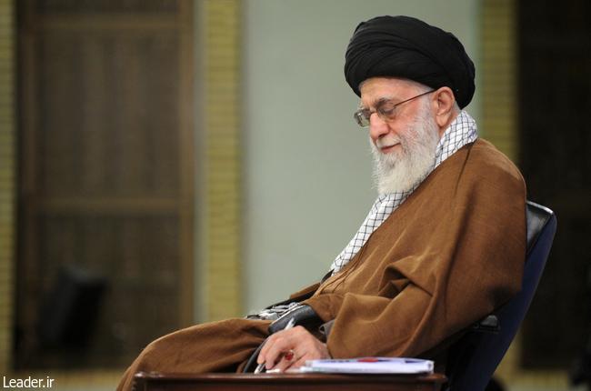 رهبر انقلاب درگذشت روحانی خدوم حجت الاسلام طبرسی را تسلیت گفتند