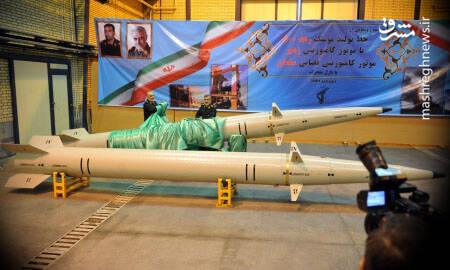 جهش برد موشکهای سپاه با «رعد ۵۰۰» محقق شد/ ایران با نقشه راه رهبر انقلاب به «موشکهای هایپرسونیک» رسید