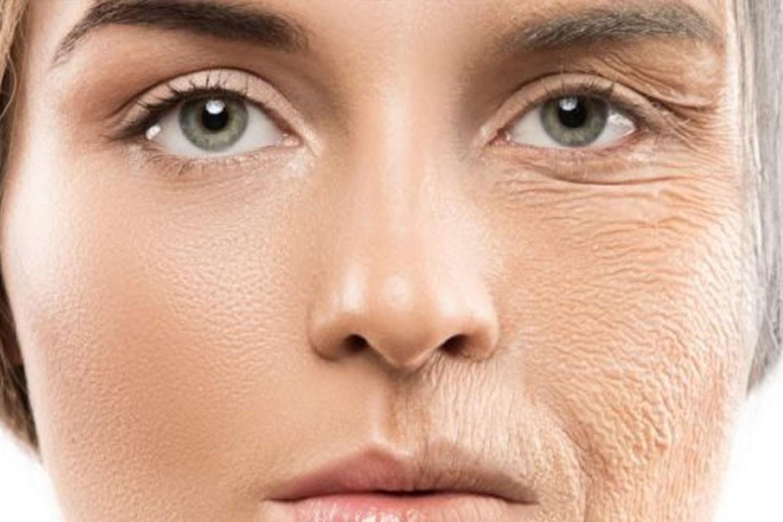 راه کارهای جلوگیری از افتادگی پوست