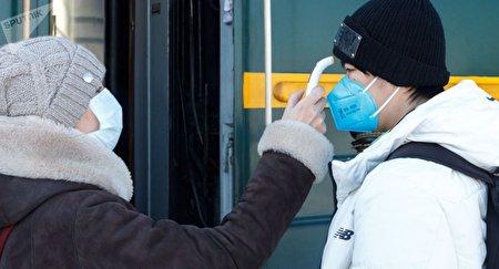 استفاده از ماسک در جلوگیری از انتقال