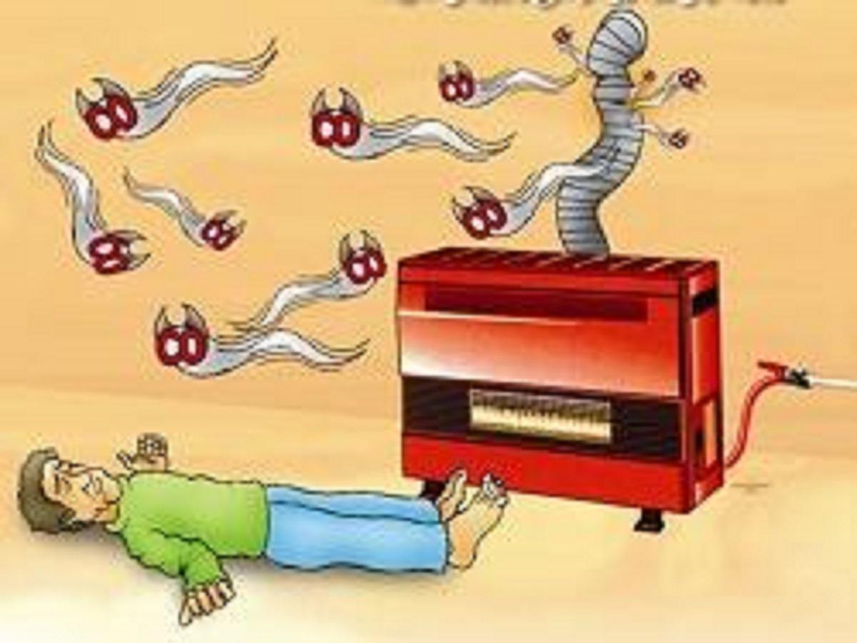 چگونه از قاتل خاموش در امان بمانیم / مسمومیت با گاز مونوکسید کربن هر ساله با افزایش رو به روست