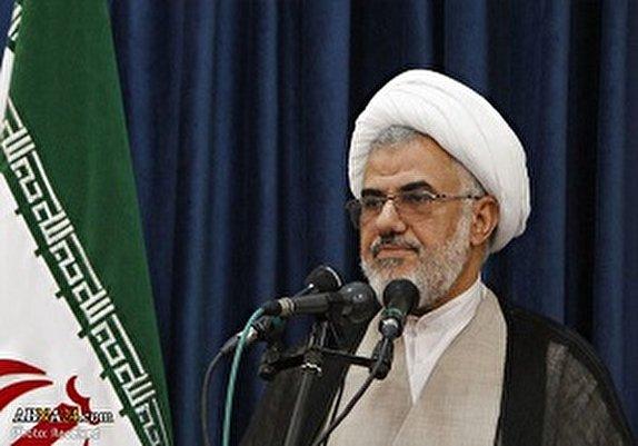 دعوت نماینده، ولی فقیه در هرمزگان از مردم برای شرکت در راهپیمایی ۲۲ بهمن