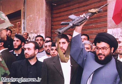 مدل «احمد قصیر» برای بیرون کردن آمریکا از منطقه/ حزبالله چگونه اسرائیل را از لبنان اخراج کرد؟ + تصاویر