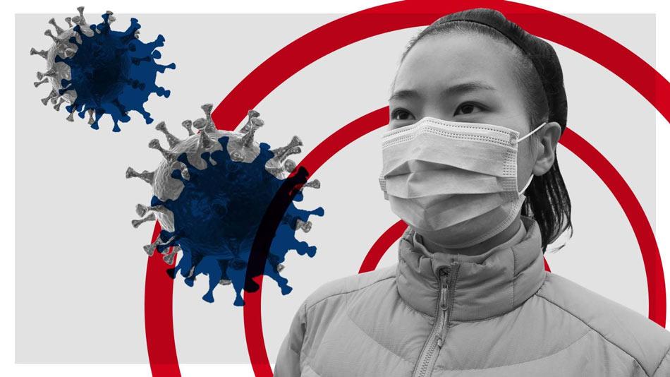 ویروس کرونا تا ۹ روز روی پلاستیک و فلز زنده میماند