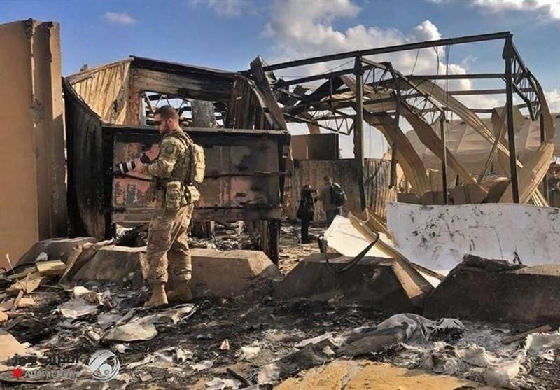 پنتاگون: ۱۰۹ نظامی آمریکایی در حمله موشکی ایران به عین الاسد دچار آسیب مغزی شدهاند