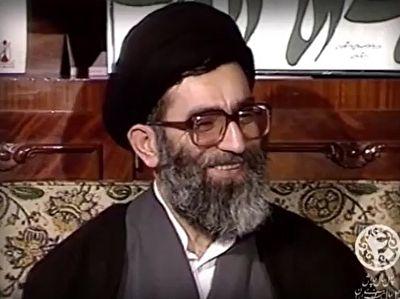 خاطره شنیدنی رهبر انقلاب از روز ۲۲ بهمن ۱۳۵۷ + فیلم