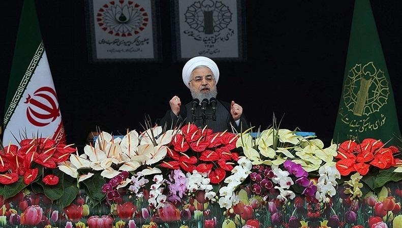 در ۲۲ بهمن ۵۷ دست خدا را دیدیم/ انقلاب اسلامی مبتنی بر انتخاب بود