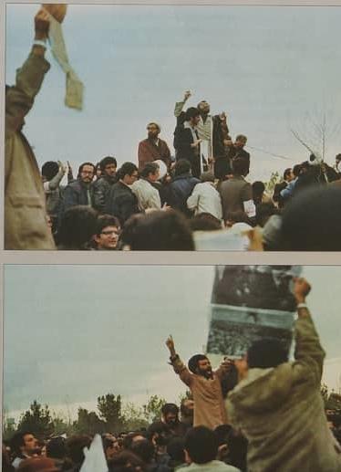 ناگفتههای عکاس انقلابی از عکسهایی که هرگز چاپ نشد!