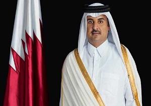 پیام تبریک مقامات قطری به رئیسجمهور ایران به مناسب سالروز پیروزی انقلاب