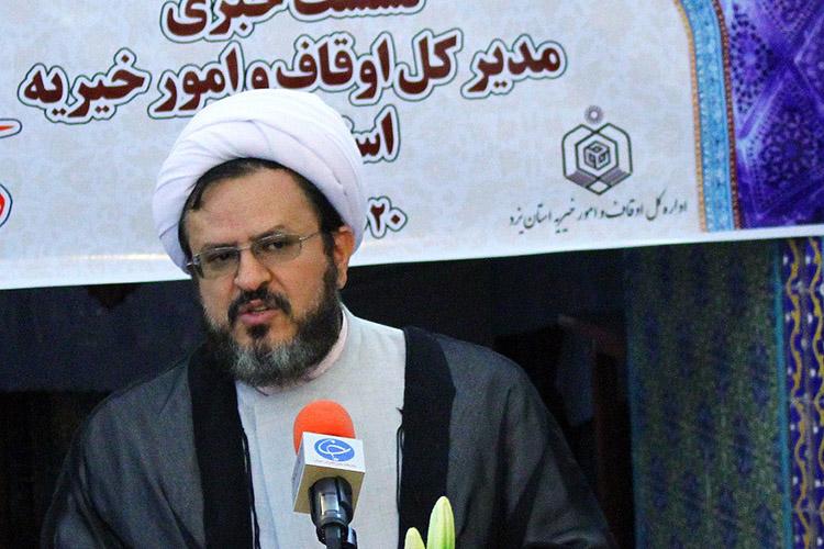 نقش بر آب شدن نقشههای دشمنان با حضور پرشور مردم در راهپیمایی ۲۲ بهمن