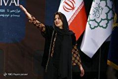 باشگاه خبرنگاران - اختتامیه جشنواره فیلم فجر