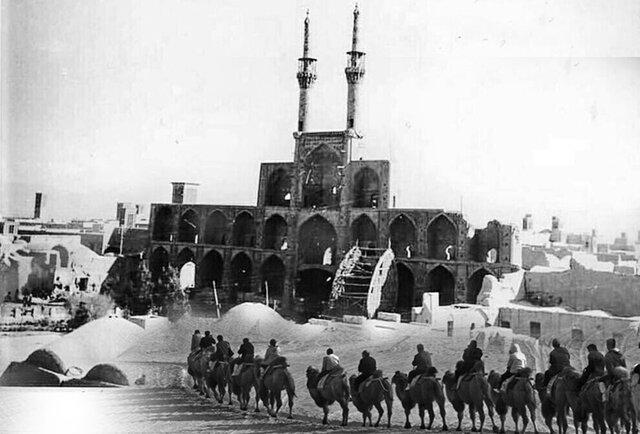 چرا یزد روزگاری پایتخت تجاری ایران بود؟