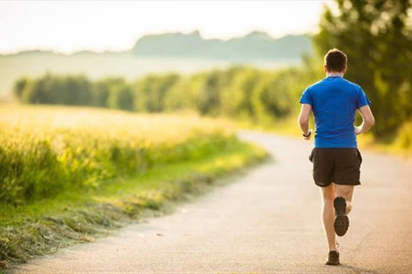 اثرات ورزش کردن بر بدن