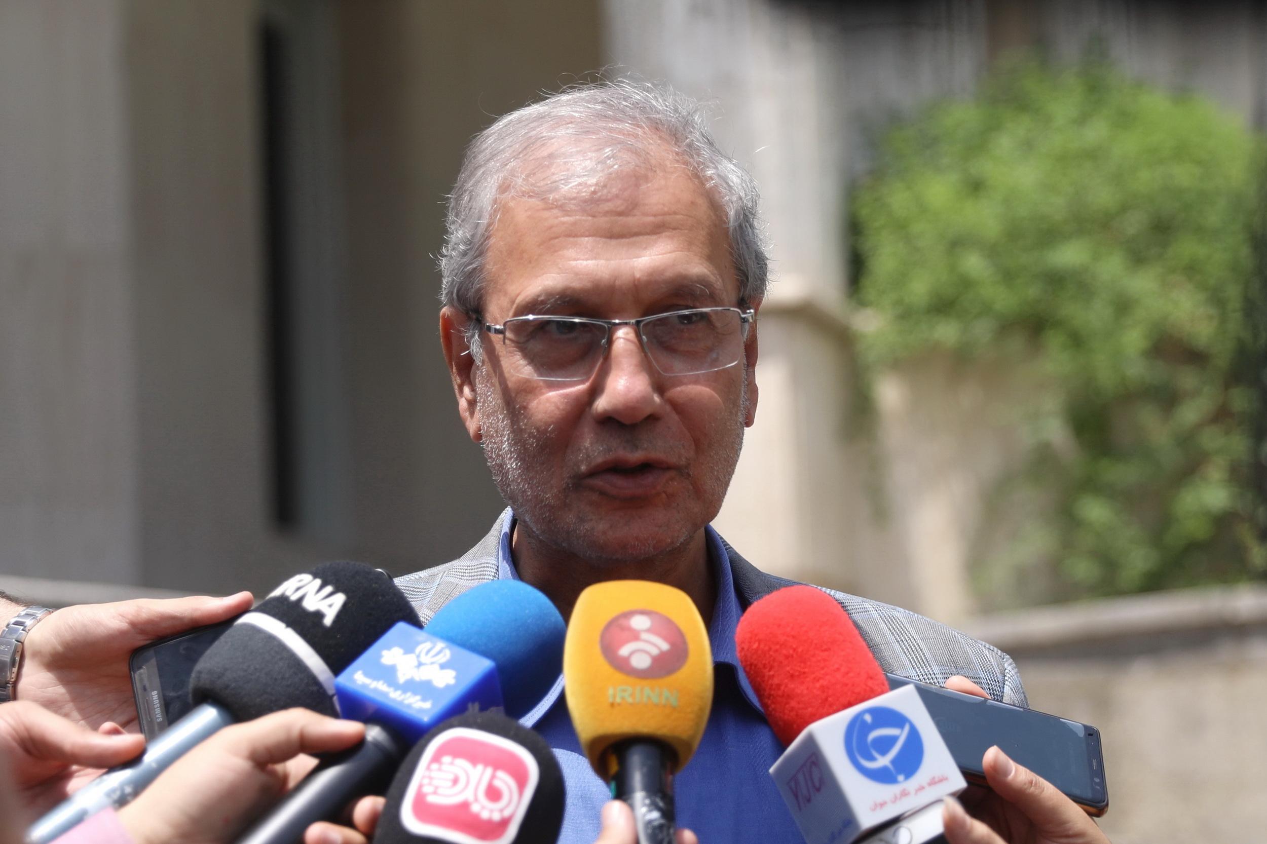 واکنش سخنگوی دولت به شایعه استعفا رئیس جمهور