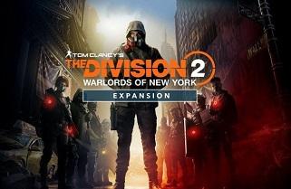 بسته الحاقی جدید بازی The Division به زودی عرضه خواهد شد