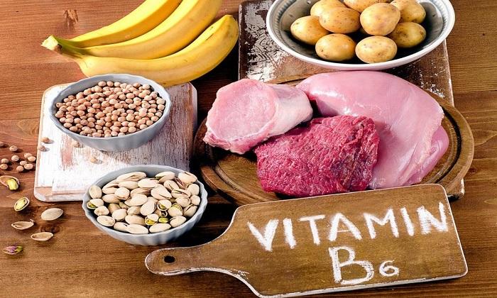 ویتامین B۶ و دانستنیهایی درباره آن