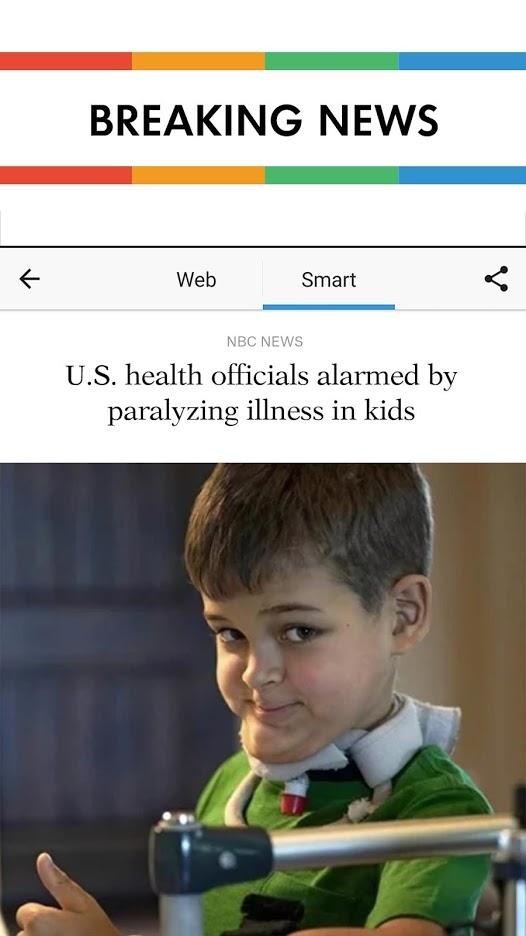 دانلود SmartNews: Local Breaking News 5.15.1 – اپلیکیشن نمایش اخبار مهم و معتبر مخصوص اندروید