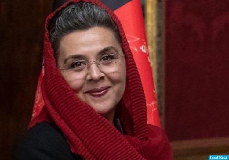 سفیر افغانستان در ایتالیا و معاونش برکنار شدند