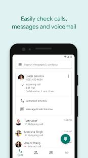 دانلود برنامه گوگل وویس Google Voice