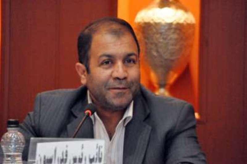 جانشین علی نژاد در ووشو مشخص شد