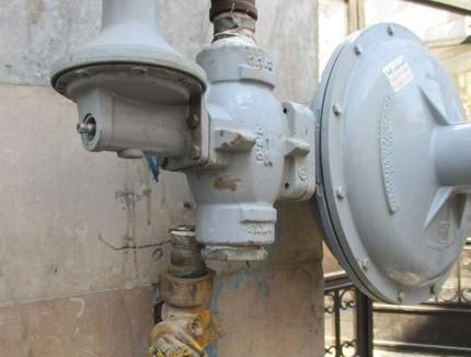 مصرف روزانه گاز بخش خانگی و تجاری به ۵۹۰ میلیون مترمکعب رسید