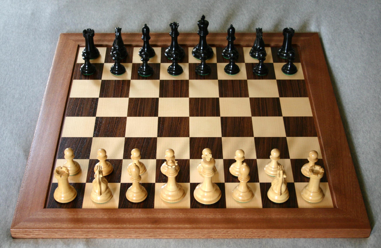 برگزاری مسابقات آزاد کشوری شطرنج در دره شهر