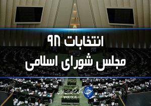 جلسه شورای پیشگیری از جرایم انتخاباتی در طبس برگزار شد