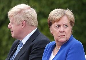 آلمان بازنده برگزیت، وحشت برلین از خروج انگلیس از اتحادیه اروپا