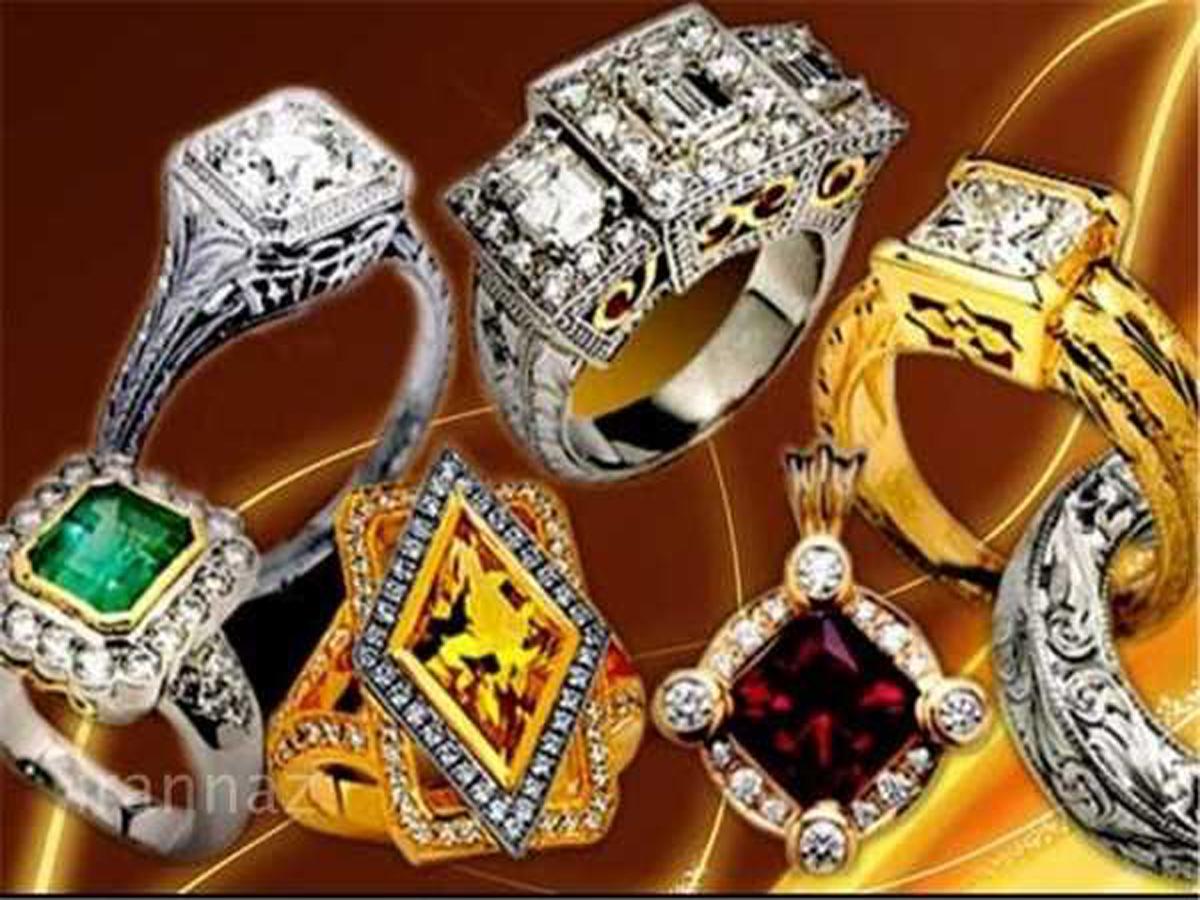 روشی جالب و ساده برای پیدا کردن طلا و جواهرات گمشده