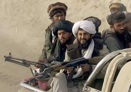 طرح صلح مشروط آمریکا با طالبان اعلام شد