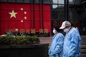 چین: در خصوص کرونا، با شفافیت و مسئولیت پذیری برخورد کردیم
