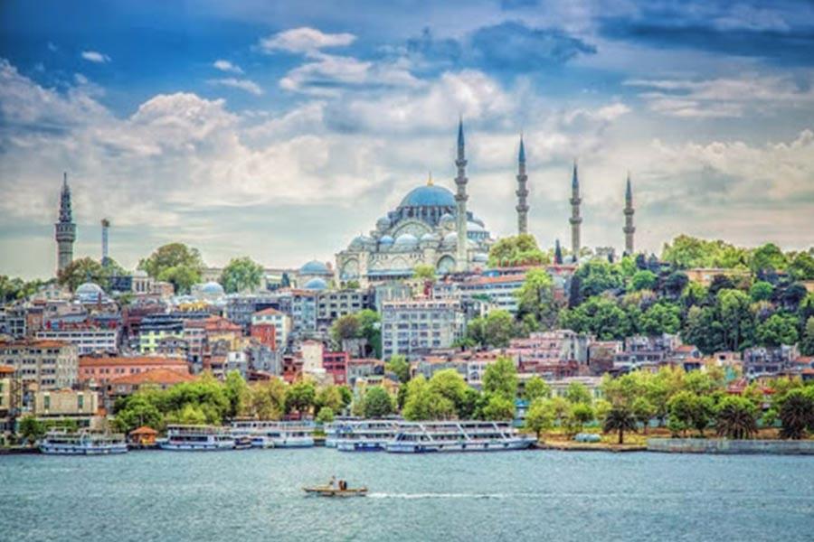 کرونا قیمت تور های استانبول را کاهش داد!