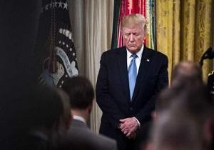 شوی آمریکایی با موضوع محدود کردن اختیارات جنگی ترامپ