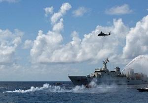 فرمانده آمریکایی: چین تهدیدی برای ثبات منطقه اقیانوس آرام است