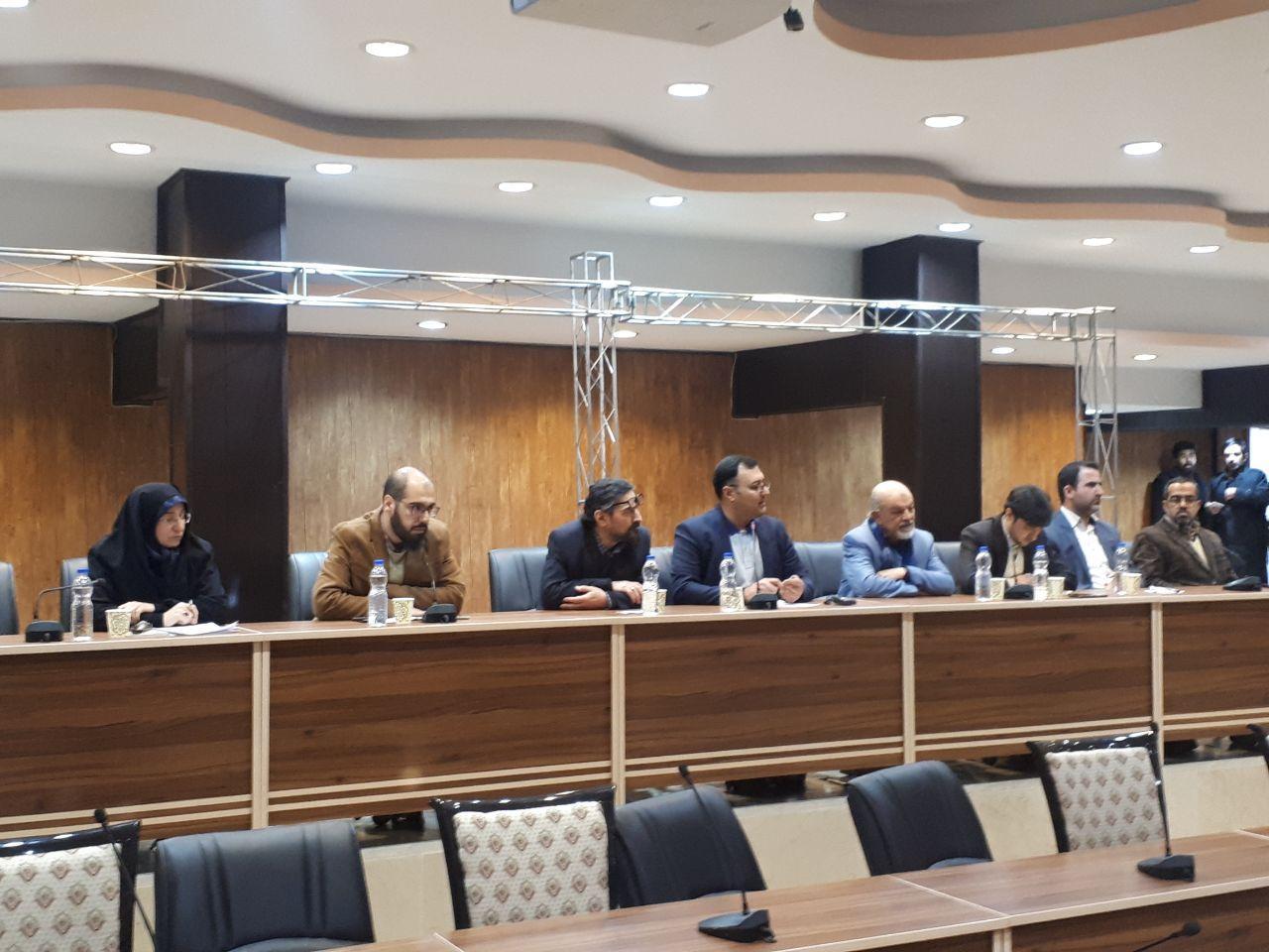 انتخاب نامزدهای مجلس عدالتخواه، حول محور یک برنامه اقتصادی اجتماعی