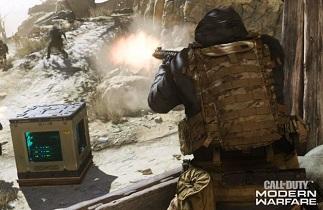 حالت Warzone نام بخش بتل رویال بازی Call of Duty: Modern Warfare خواهد بود