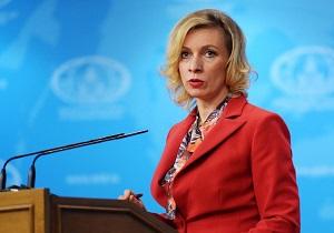 زاخارووا: ترکیه مسئول وخامت اوضاع در ادلب است