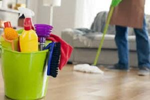 عوارض خانه تکانی را جدی بگیرید