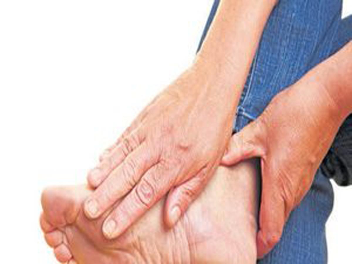 ۶ راهکار مفید برای بیماریهای رایج پا