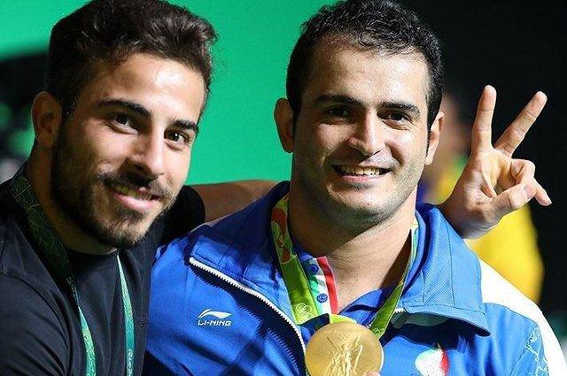 غیبت رستمی و مرادی در اردوی تیم ملی وزنهبرداری