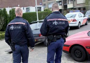 انفجار یک بسته پستی دیگر در آمستردام هلند