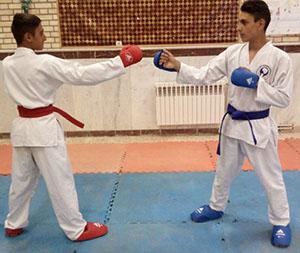 تبریز میزبان مسابقات کاراته چندجانبه قهرمانی کشور